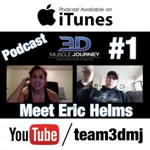 #1: 3DMJ ORIGINS – Eric Helms