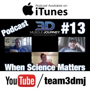 #13: How Much Does Science Matter?