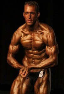 Eric Helms - 3D Muscle Journey...