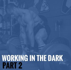 Working In The Dark: Social Media in Bodybuilding Part 2
