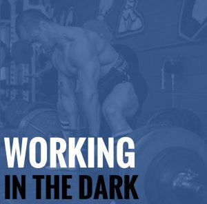 Working In The Dark: Social Media in Bodybuilding