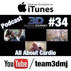 #34: All About Cardio
