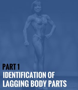 Part 1: Identification of Lagging Body Parts