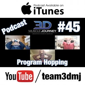 #45: Program Hopping