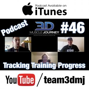 #46: Tracking Training Progress