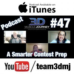 #47: A Smarter Contest Prep
