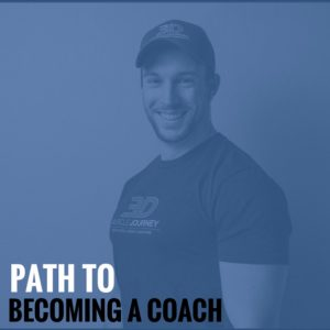 """Good Question!"" – Path to Becoming a Coach"
