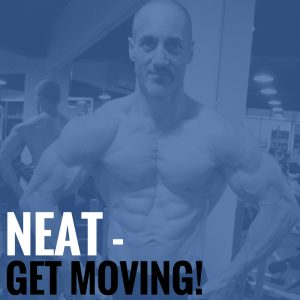 NEAT – Get Moving!