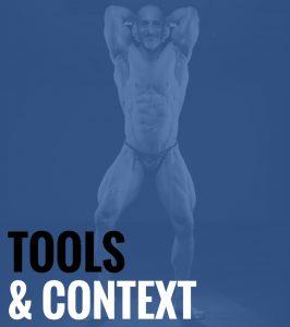 Tools & Context