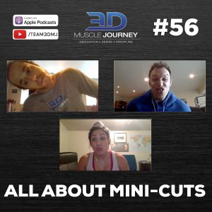 #56: All About Mini-Cuts