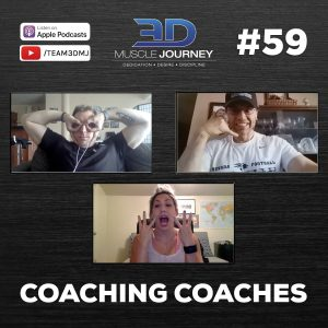 #59: How We Coach Other Coaches