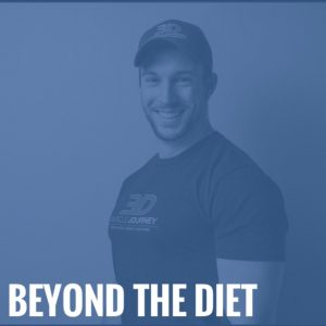 Beyond the Diet