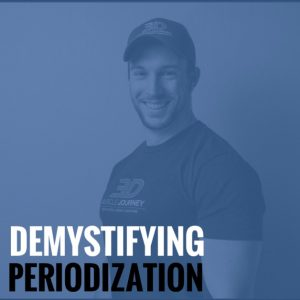 Demystifying Periodization