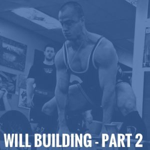 Will Building – Part 2