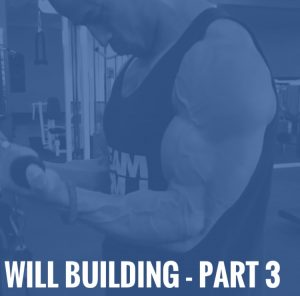 Will Building – Part 3