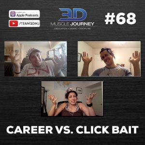 #68: Career vs. Click Bait