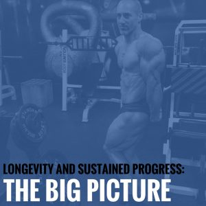 Longevity and Sustained Progress: The Big Picture