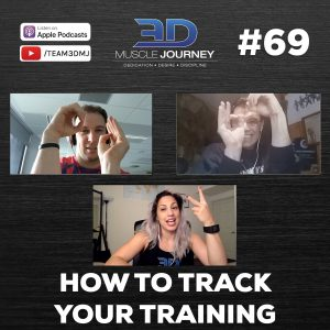 #69: How To Track Your Training