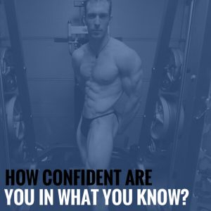How Confident Are You in What You Know?