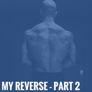 My Reverse – Part 2