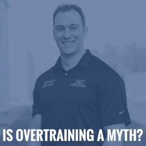 Is Overtraining a Myth?