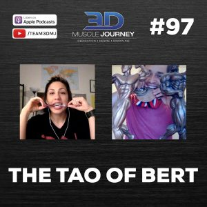 #97: The Tao of Bert