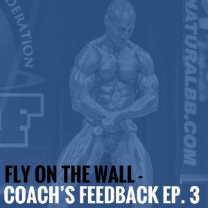 Fly On the Wall – Coach's Feedback Ep. 3