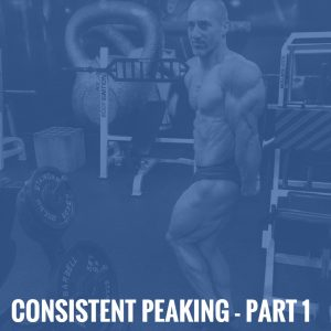 Consistent Peaking – Part 1