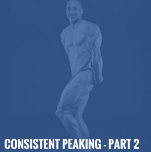 Consistent Peaking – Part Two