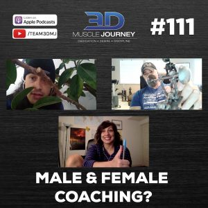 #111: Male & Female Coaching?