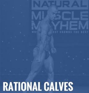 Rational Calves
