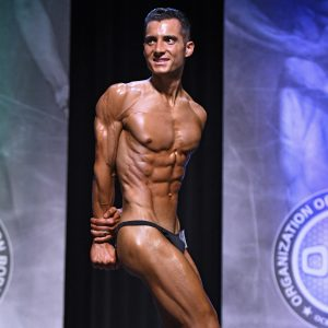 What is Luck and is it Necessary For Success in Competitive Bodybuilding?