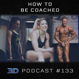 #133: How To Be Coached