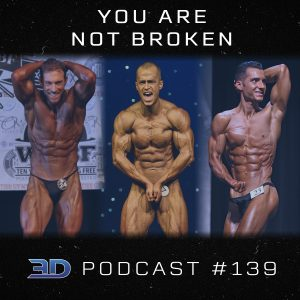 #139: You Are Not Broken