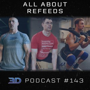 #143: All About Refeeds