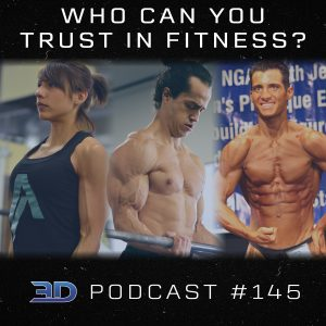 #145: Who Can You Trust In Fitness?
