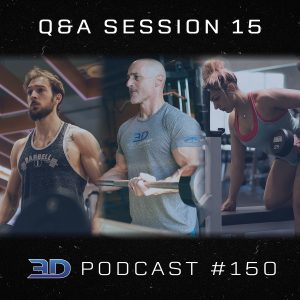 #150: Q&A Session 15