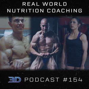 #154: Real World Nutrition Coaching