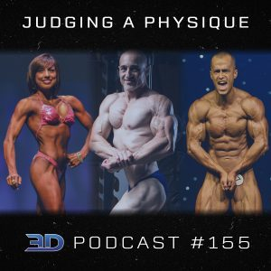 #155: Judging A Physique