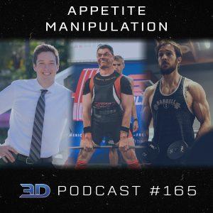 #165: Appetite Manipulation