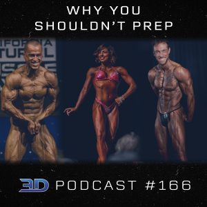 #166: Why You Shouldn't Prep