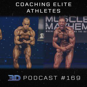 #169: Coaching Elite Athletes