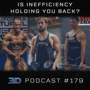#179: Is Inefficiency Holding You Back?