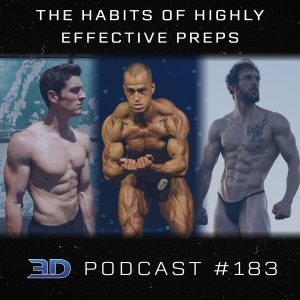 #183: The Habits of Highly Effective Preps